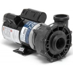 06120500-2040 Flo-Master XP2 2 Horsepower 230 Volts, 2 Speed High Performance Pump