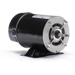 1 hp 3450 RPM 48Y Frame 115V Pool & Spa Electric Motor BN25V1