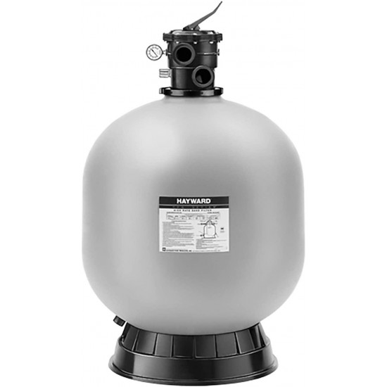 W3S310S ProSeries Sand Filter, 30-Inch, Side-Mount